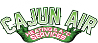 Cajun Air Inc : Commercial HVAC Services Logo